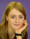 Лидия Александровна Галендерова