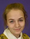 Александра Сергеевна Лимина