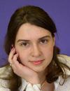 Екатерина Сергеевна Таразевич