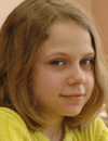 Екатерина Павловна Константинова