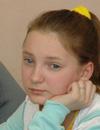 Кристина Олеговна Певцова