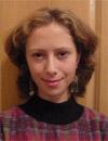 Анастасия Дмитриевна Бертова