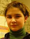 Полина Ростиславовна Клубкова