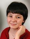 Дарья Ильинична Видре