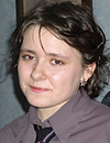 Александра Николаевна Абеленцева