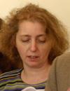 Светлана Павловна Мотовилова
