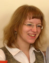 София Эдуардовна Андреева