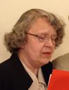 Евгения Михайловна Ушакова