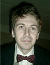Борис Арсеньевич Рогинский