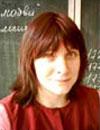 Светлана Милиановна Савинкова