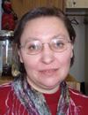 Вера Николаевна Варенцова
