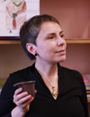 Ольга Марковна Крюкова