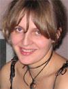 Евгения Георгиевна Потапова
