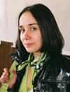 Дарья Вячеславовна Сафронова