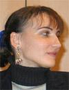 Татьяна Григорьевна Миалович (Струкова)