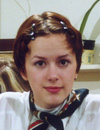 Мария Аркадьевна Григорькина