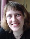 Анна Борисовна Борисова