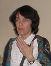 Татьяна Михайловна Андроненко