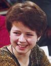 Анастасия Сергеевна Коваль