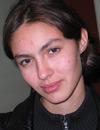 Агния Дмитриевна Шамшур (Галачьянц)