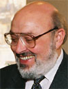 Илья Хацкелевич Черняк