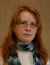 Дарья Михайловна Васильева