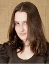 Ксения Александровна Емельянова