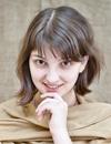 Анастасия Сергеевна Захарова