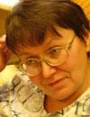 Елена Анатольевна Рыжкова