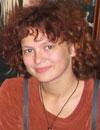 Елизавета Владимировна Дмитриева