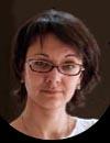 Инна Викторовна Жестоканова
