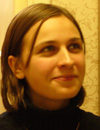 Екатерина Александровна Борисова