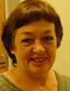 Наталья Ароновна Бродоцкая