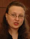Полина Алексеевна Вовина