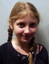 Александра Михайловна Антонова