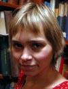 Екатерина Владимировна Введенская (Шевцова)
