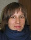 Мария Валерьевна Подскребко