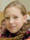 Мария Андреевна Грузинцева