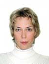 Анна Васильевна Сазанова