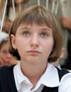 Алина Вячеславовна Данилова
