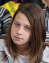 Александра Витальевна Позднякова