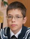 Георгий Михайлович Яковенко
