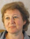 Елена Владимировна Паго