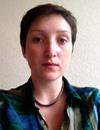 Ксения Витальевна Хлыстунова