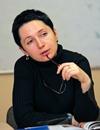 Елена Владимировна Свиридова