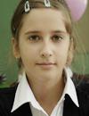 Дарья Евгеньевна Бондаренко