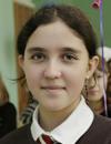 Виталия Геннадьевна Михневич