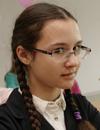 Ксения Максимовна Романова