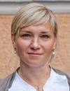 Наталья Юрьевна Смольякова