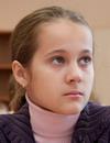 Диана Денисовна Журавлева